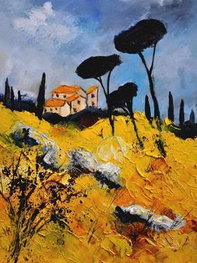 Provence 453111 by Pol Ledent