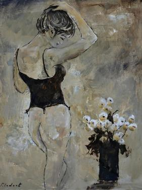 Samantha by Pol Ledent