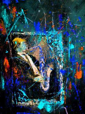 Saxyfolly by Pol Ledent