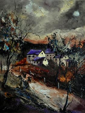 Season Of The Witch by Pol Ledent