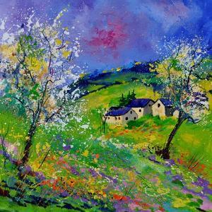 Spring 774140 by Pol Ledent