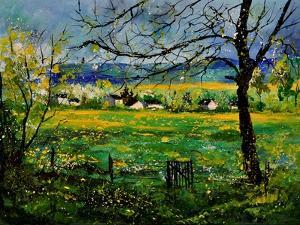 Spring In Herock 57 by Pol Ledent