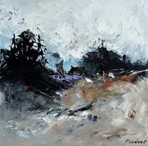 The president's signature by Pol Ledent