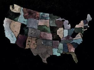 The Usa by Pol Ledent