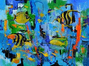 Tropical Dream by Pol Ledent