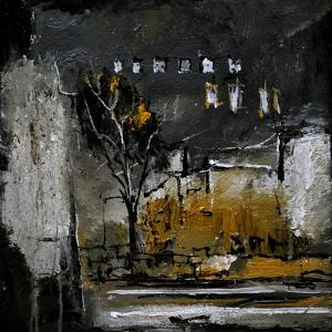 Urban Memories by Pol Ledent