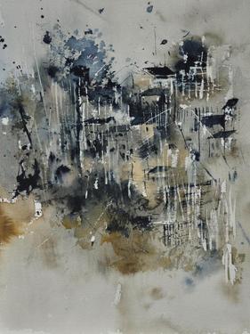 Urban Memory by Pol Ledent
