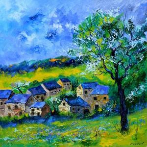 Villers by Pol Ledent