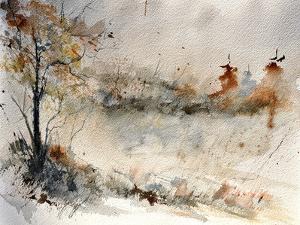 Watercolor 319072 by Pol Ledent