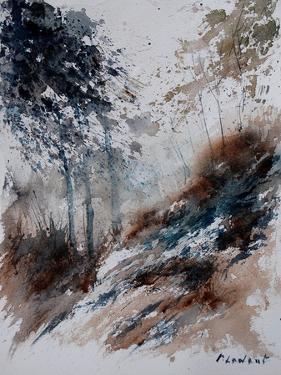 Watercolor 452786 by Pol Ledent