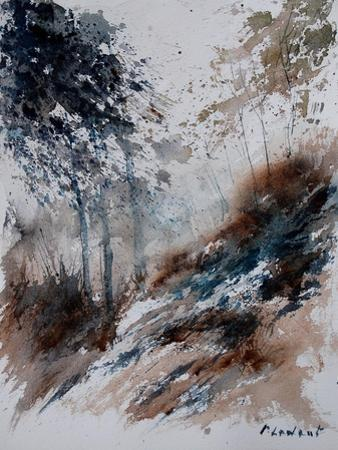 Watercolor 452786 by Pol Ledent