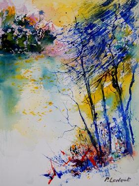 Watercolor 90204 by Pol Ledent