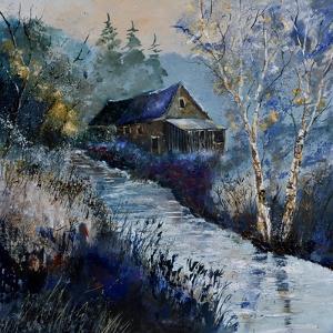 Winter 8851901 by Pol Ledent