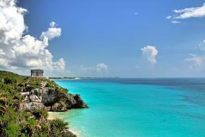 Tulum by Pola Damonte via Getty Images