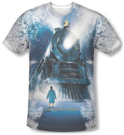 Polar Express - Journey