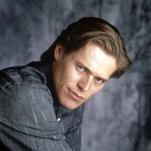 Police Federale Los Angeles TO LIVE AND DIE IN L.A. by Williamm Friedkin with Willem Dafoe (d'apres