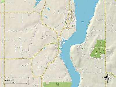 https://imgc.allpostersimages.com/img/posters/political-map-of-afton-mn_u-L-PYAWKE0.jpg?artPerspective=n