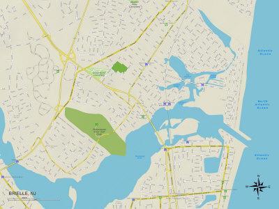 https://imgc.allpostersimages.com/img/posters/political-map-of-brielle-nj_u-L-PYB3LK0.jpg?p=0