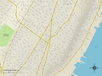https://imgc.allpostersimages.com/img/posters/political-map-of-cliffside-park-nj_u-L-PYB3QE0.jpg?p=0