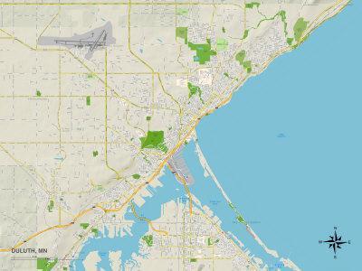 https://imgc.allpostersimages.com/img/posters/political-map-of-duluth-mn_u-L-PYAWH30.jpg?p=0