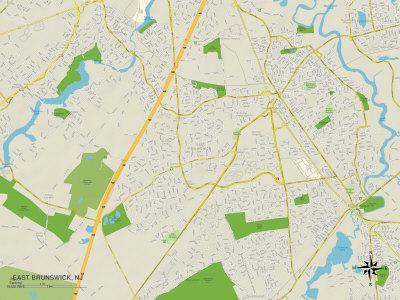 https://imgc.allpostersimages.com/img/posters/political-map-of-east-brunswick-nj_u-L-PYB3TY0.jpg?p=0