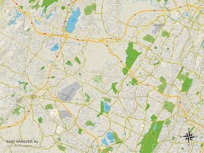 https://imgc.allpostersimages.com/img/posters/political-map-of-east-hanover-nj_u-L-PYB3SO0.jpg?p=0