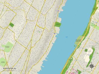 https://imgc.allpostersimages.com/img/posters/political-map-of-edgewater-nj_u-L-PYB3TL0.jpg?p=0