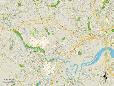 https://imgc.allpostersimages.com/img/posters/political-map-of-edison-nj_u-L-PYB3R80.jpg?p=0