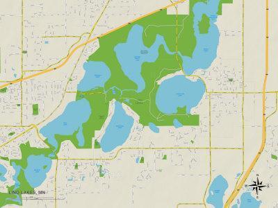 https://imgc.allpostersimages.com/img/posters/political-map-of-lino-lakes-mn_u-L-PYAWHC0.jpg?p=0