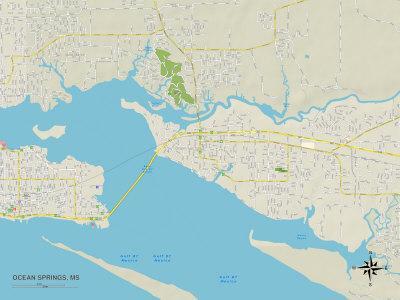 https://imgc.allpostersimages.com/img/posters/political-map-of-ocean-springs-ms_u-L-PYB0SN0.jpg?p=0