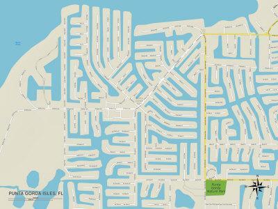 https://imgc.allpostersimages.com/img/posters/political-map-of-punta-gorda-isles-fl_u-L-PYAZBA0.jpg?p=0