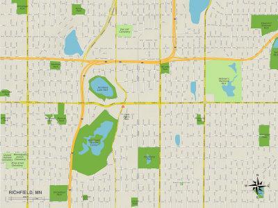 https://imgc.allpostersimages.com/img/posters/political-map-of-richfield-mn_u-L-PYAWMT0.jpg?p=0