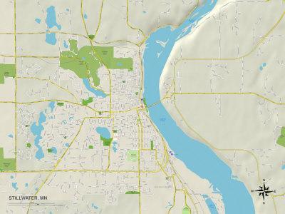 https://imgc.allpostersimages.com/img/posters/political-map-of-stillwater-mn_u-L-PYB0HR0.jpg?p=0