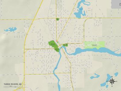 https://imgc.allpostersimages.com/img/posters/political-map-of-three-rivers-mi_u-L-PYAWAF0.jpg?p=0