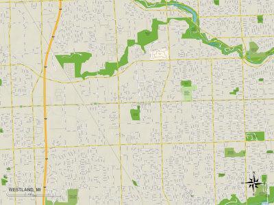 https://imgc.allpostersimages.com/img/posters/political-map-of-westland-mi_u-L-PYAWIA0.jpg?p=0