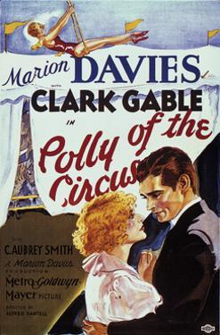 Polly of the Circus
