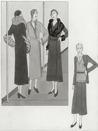 Vogue - August 1931