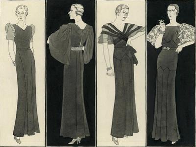 Vogue - December 1932