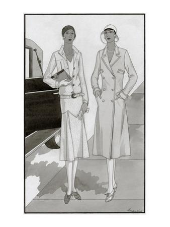 Vogue - January 1930