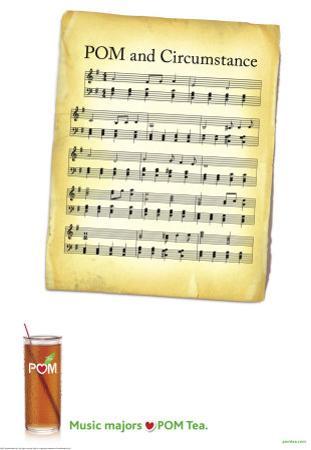 POM Music