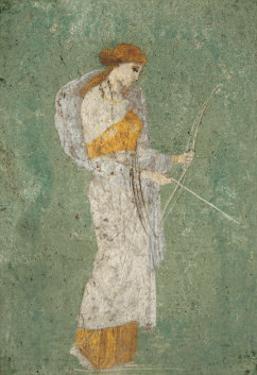 Pompei Diana