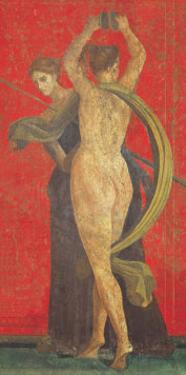 Pompei Donna Flagellata