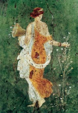 Pompei la Primavera
