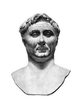 Pompeius Magnus, Roman Military and Political Leader