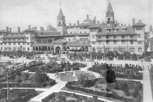 Ponce De Leon Resort Hotel