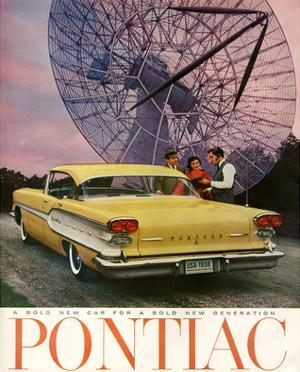 Pontiac-A Bold New Gerneration
