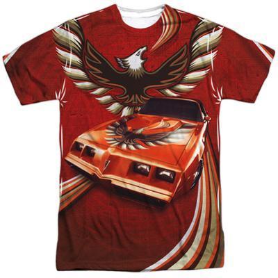 Pontiac- Firebird Phoenix Flight