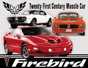 Pontiac Firebird Tribute
