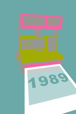 Pop 1989 Camera