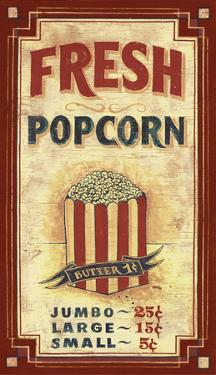 Popcorn Vintage